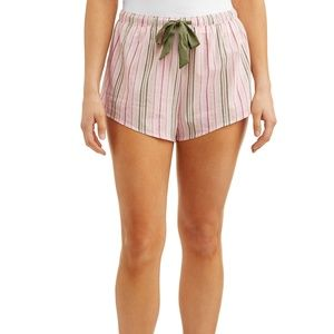 Secret Treasure Boxer Short Bottom Stripe S M L 3X